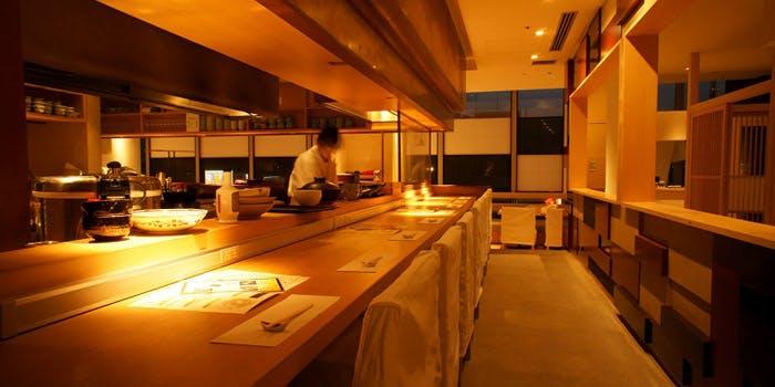 江戸前肉割烹宮下 銀座マロニエゲート店 5枚目の写真