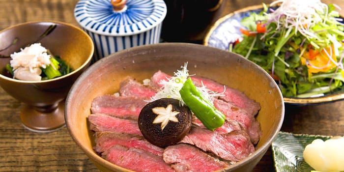 江戸前肉割烹宮下 銀座マロニエゲート店 9枚目の写真
