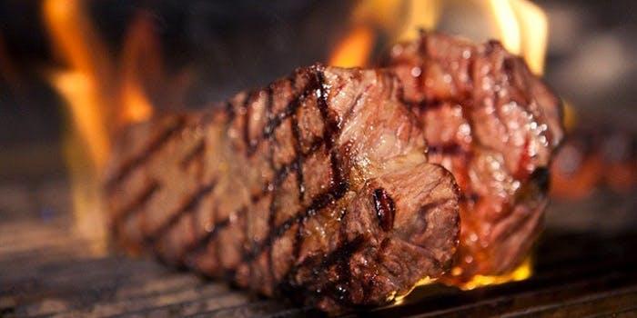 RRR Kobe Beef Steak 5枚目の写真