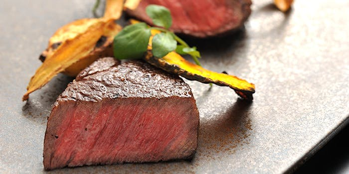 RRR Kobe Beef Steak 8枚目の写真