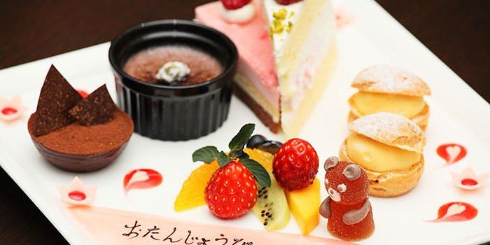 シェフズ ライブ キッチン/ ホテル インターコンチネンタル 東京ベイ 8枚目の写真