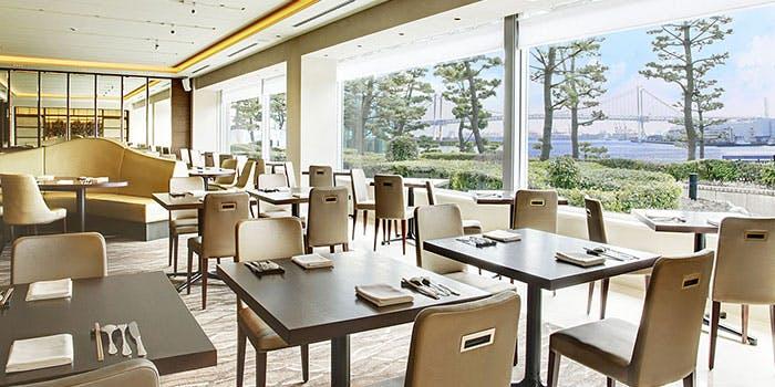 シェフズ ライブ キッチン/ ホテル インターコンチネンタル 東京ベイ 2枚目の写真