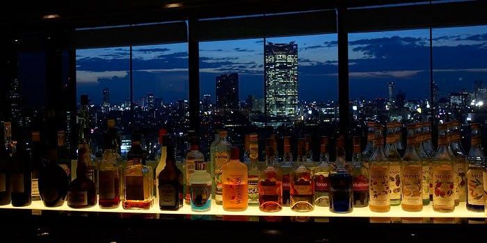 スカイラウンジ ステラガーデン/ザ・プリンス パークタワー東京 4枚目の写真