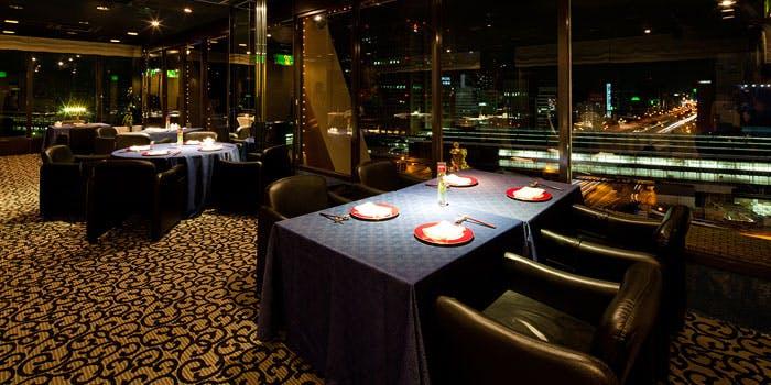 中国料理 ベルビュー慶招樓  /ニューオーサカホテル 1枚目の写真