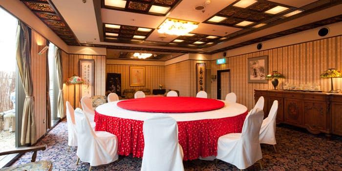中国料理 ベルビュー慶招樓  /ニューオーサカホテル 3枚目の写真