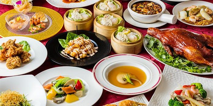 中国料理 皐花飯店/三田ホテル 3枚目の写真