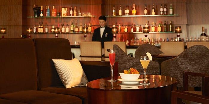 カクテル&ティーラウンジ/京王プラザホテル 3枚目の写真