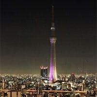 東京スカイツリー(R)イメージ