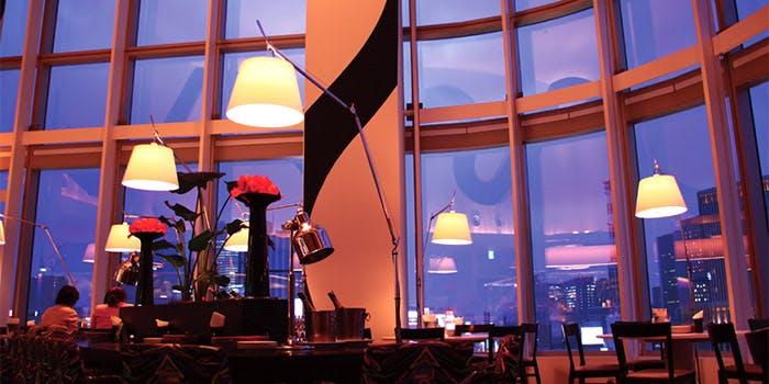 シンガポール・シーフード・リパブリック銀座 /銀座マロニエゲート 5枚目の写真