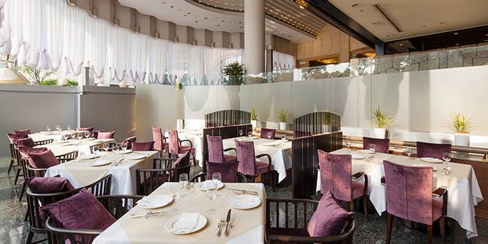 レストラン グランカフェ/第一ホテル東京シーフォート 4枚目の写真