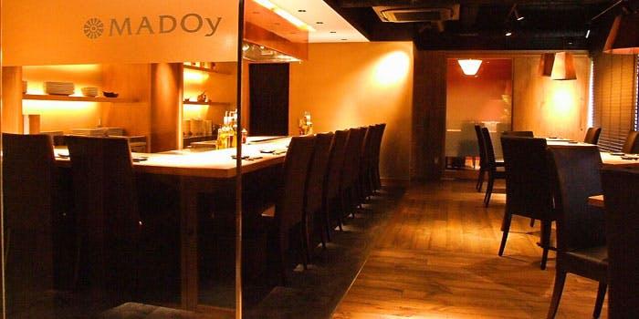 鉄板焼 円居 -MADOy- 川崎 1枚目の写真