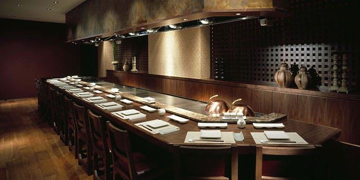 Steak house Medium Rare/THE LUIGANS−Spa & Resort−ザ・ルイガンズ. 2枚目の写真