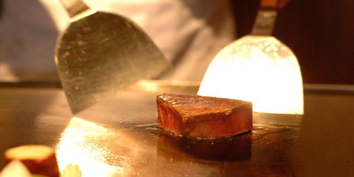 Steak house Medium Rare/THE LUIGANS−Spa & Resort−ザ・ルイガンズ. 4枚目の写真