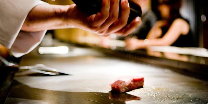 Steak house Medium Rare/THE LUIGANS−Spa & Resort−ザ・ルイガンズ. 5枚目の写真