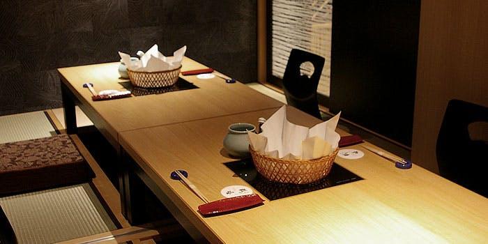 京都 瓢喜 赤坂店 2枚目の写真