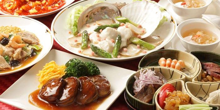 中国料理 彩湖/浦和ロイヤルパインズホテル 3枚目の写真
