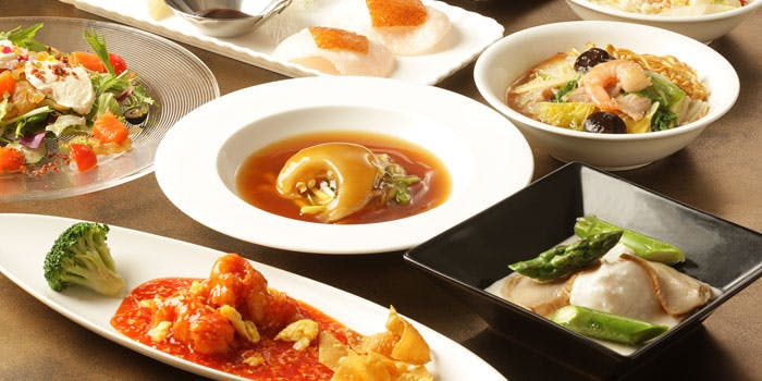 中国料理 彩湖/浦和ロイヤルパインズホテル 4枚目の写真