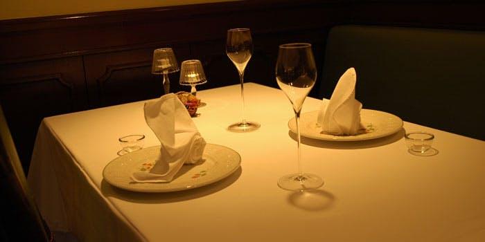 ふらんす料理 オステルリーラベイ 3枚目の写真