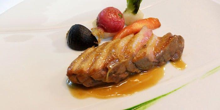 レストラン ヴァリエ 4枚目の写真