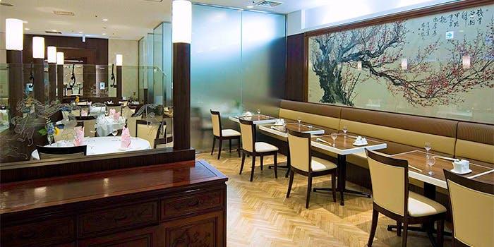 天津飯店 新宿本店 1枚目の写真