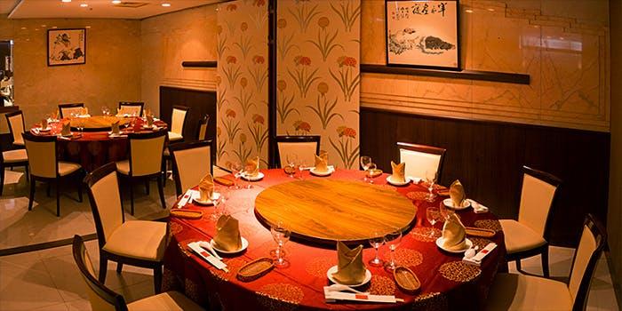 天津飯店 新宿本店 3枚目の写真