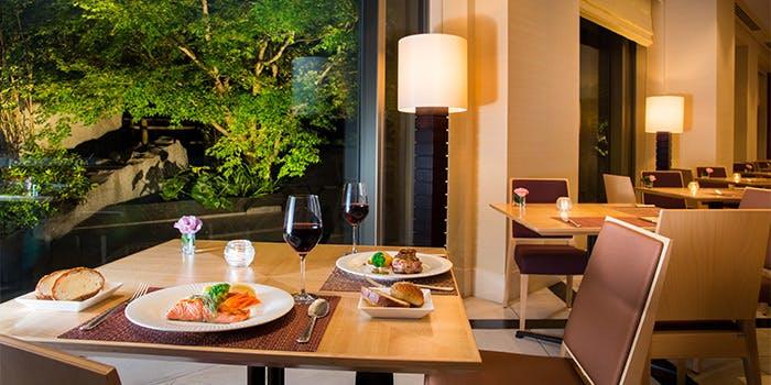ガーデンキッチン かるめら/セルリアンタワー東急ホテル 2枚目の写真