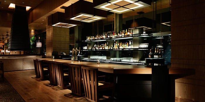 鉄板焼 然荘/ホテル クラウンパレス 神戸17階 3枚目の写真