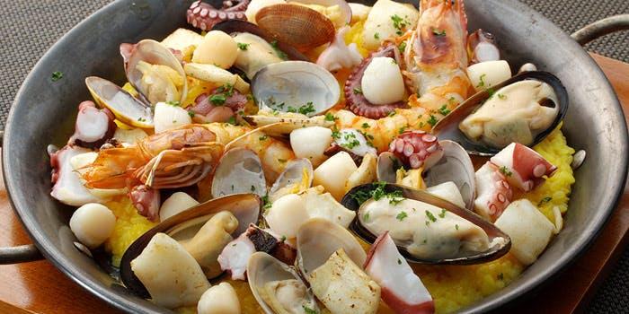 地中海料理 アンティーブ 丸の内ブリックスクエア店 6枚目の写真