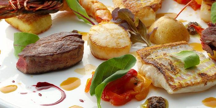 地中海料理 アンティーブ 丸の内ブリックスクエア店 7枚目の写真