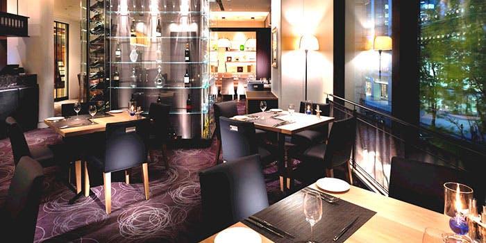 地中海料理 アンティーブ 丸の内ブリックスクエア店 4枚目の写真