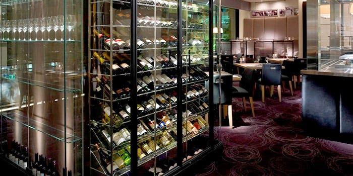 地中海料理 アンティーブ 丸の内ブリックスクエア店 5枚目の写真