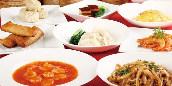 中国料理 彩雲/ホテルモントレエーデルホフ札幌 9枚目の写真