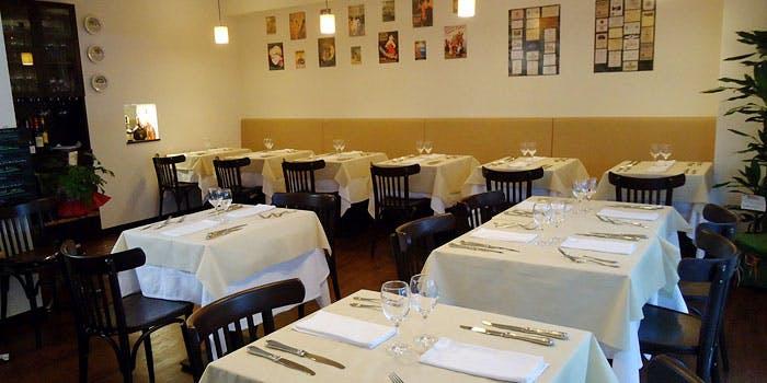 Restaurant Au Bon Coin 2枚目の写真