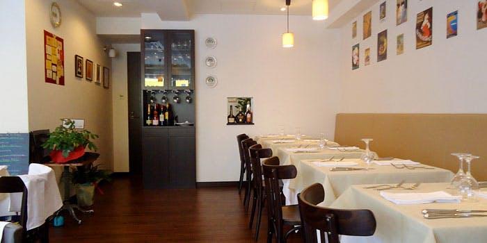 Restaurant Au Bon Coin 3枚目の写真