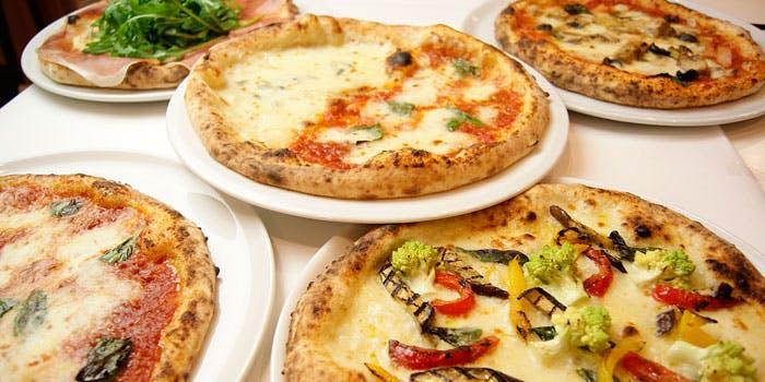 Trattoria e Pizzeria PAPPARE NAPOLI 5枚目の写真