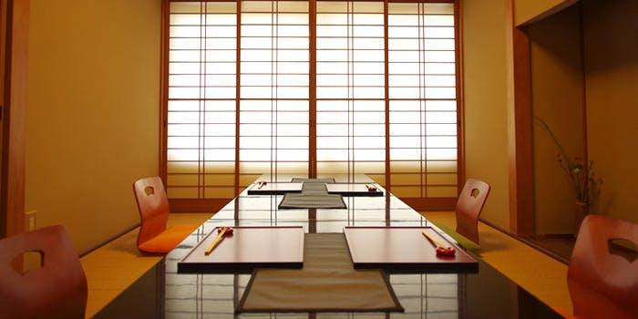 京料理 竹島 5枚目の写真