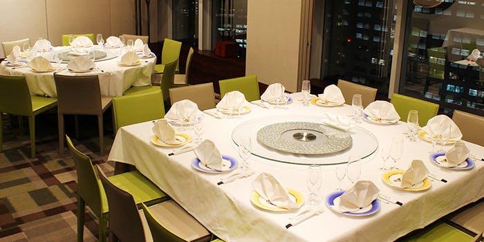 天厨菜館 新宿高島屋タイムズスクエア店 5枚目の写真