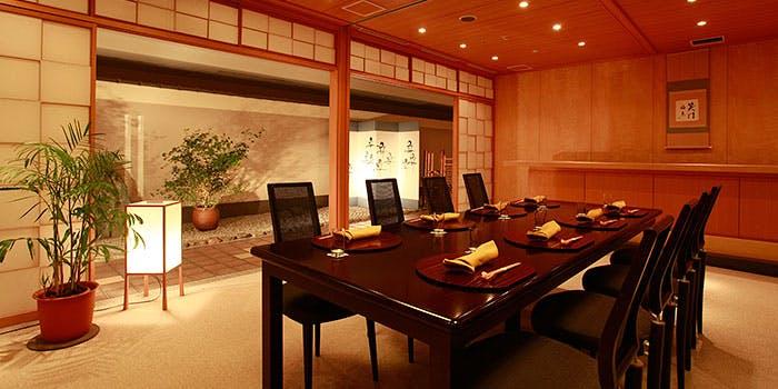 京料理 熊魚菴たん熊北店 東京ドームホテル店