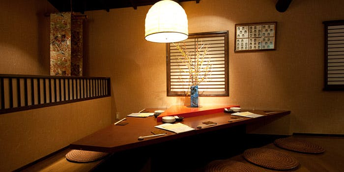 先斗町 四季 よし菜 3枚目の写真