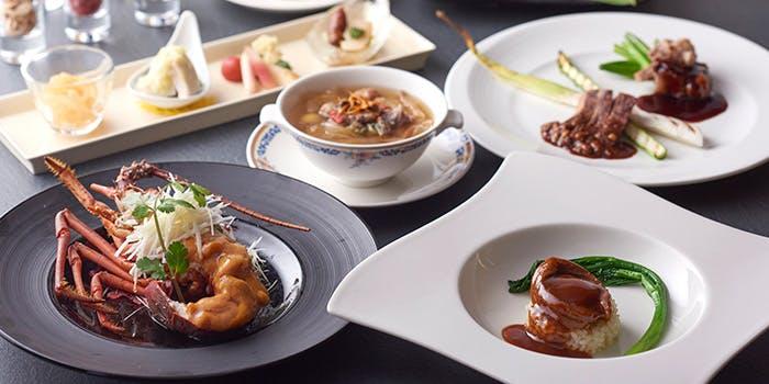 ホテルオークラ 中国料理「桃花林」 日本橋室町賓館 8枚目の写真