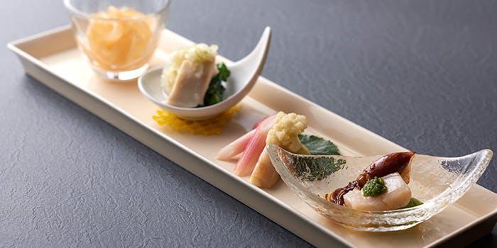 ホテルオークラ 中国料理「桃花林」 日本橋室町賓館 3枚目の写真