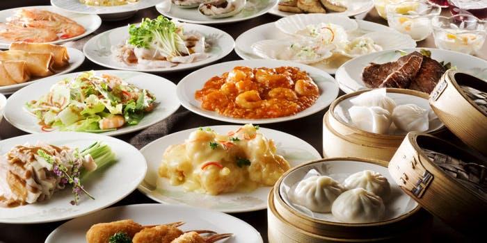 中国料理 花かん/浦安ブライトンホテル東京ベイ 4枚目の写真