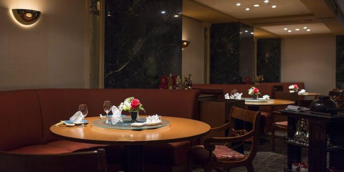 中国料理 花かん/浦安ブライトンホテル東京ベイ 1枚目の写真
