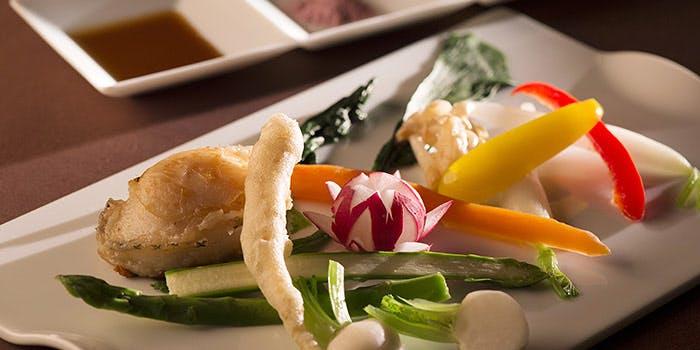 中国料理 花かん/浦安ブライトンホテル東京ベイ 3枚目の写真