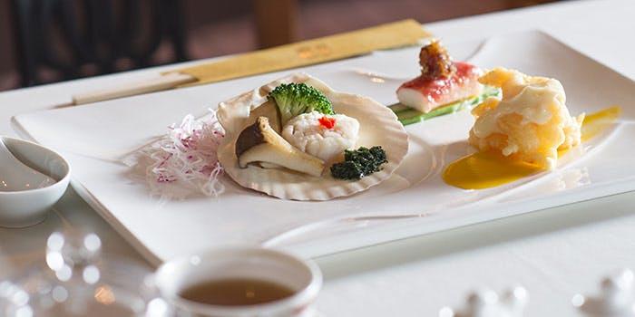 中国料理 花かん/浦安ブライトンホテル東京ベイ 5枚目の写真