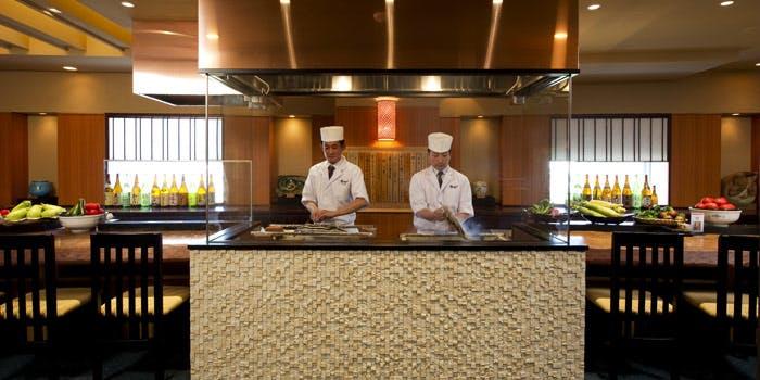 味処 季布や/浦安ブライトンホテル東京ベイ 3枚目の写真