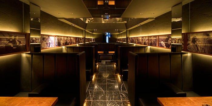 鉄板焼&Restaurant Bar Caro 1枚目の写真