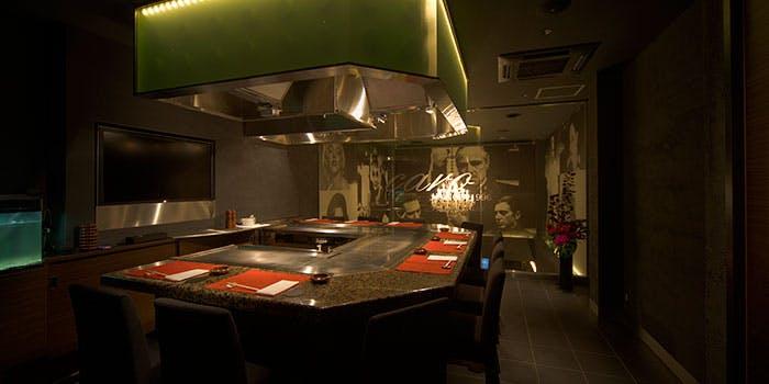 鉄板焼&Restaurant Bar Caro 2枚目の写真