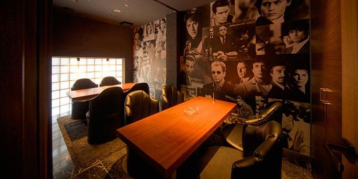 鉄板焼&Restaurant Bar Caro 3枚目の写真