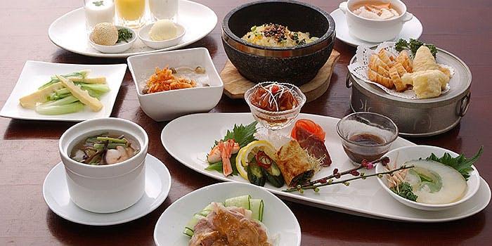 中華菜館 水蓮月〜ロータスムーン〜天満橋店 5枚目の写真